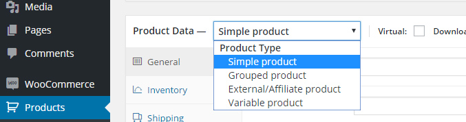 adding-sample-product-woocommerce-setup