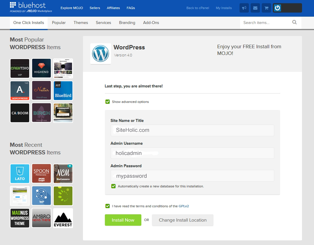 install-wordpress-blog