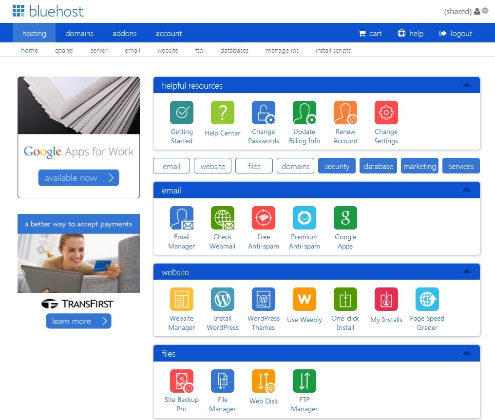 install-wordpress-online-store